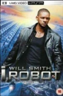 I, Robot [UMD Mini for PSP] DVD