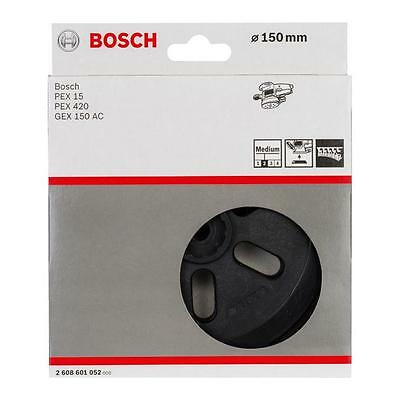 bosch 150mm pon age renfort gex 150 ac pex 15 ae. Black Bedroom Furniture Sets. Home Design Ideas