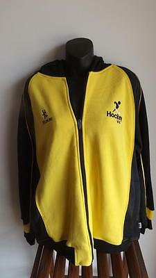 Hockey Wa Thundersticks Hooded Kukri Jumper In Great Condition Size M