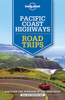 Pacific Coast Highway Road  Trips  Lonely Planet Travel Guide