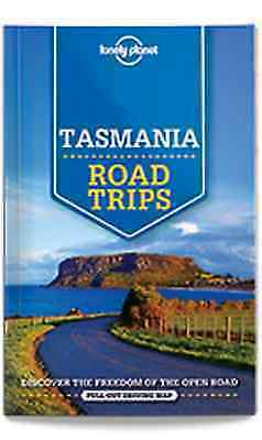 Tasmania Road Trips LONELY PLANET TRAVEL GUIDE