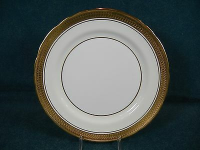 Aynsley Sandringham Scalloped B3830 Salad Plate