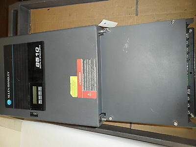Allen Bradley Spindle Drive 8510A-A22-A2 , Refurbished, Tested, 60 Days Warranty