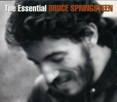 Springsteen, Bruce : The Essential Bruce Springsteen CD