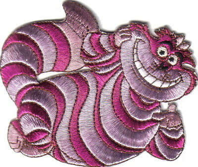 Walt Disney's Alice in Wonderland Cheshire Cat Relaxing Patch, NEW UNUSED