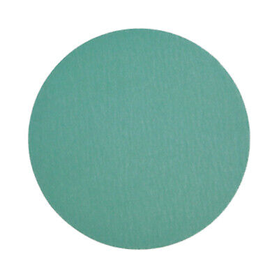 "Hanko 120 GRIT 5"" Hook & Loop SANDING DISC Film Backing Wet Dry Sandpaper 100 pc"