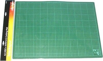 Hobby Cutting Mat Metal A2 Size 450mm x 600mm