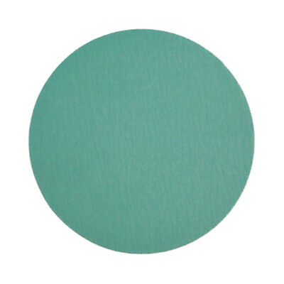 "Hanko 240 GRIT 5"" Hook & Loop SANDING DISC Film Backing Wet Dry Sandpaper 100 pc"