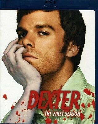 Dexter: The First Season [Blu-ray] Blu-ray