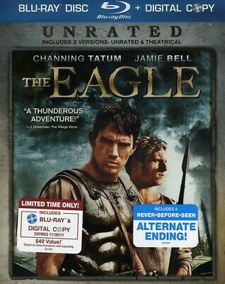 The Eagle (Unrated Edition) [Blu-ray] Blu-ray
