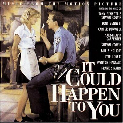 Various Artists : It Could Happen To You: Music From The M CD