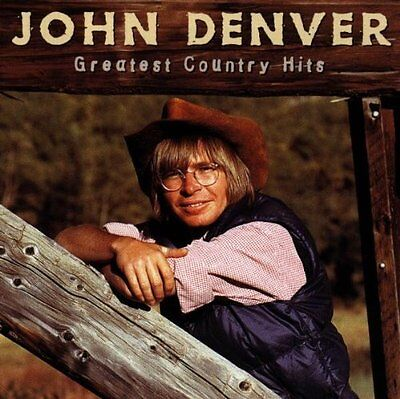 Denver, John : John Denver - Greatest Country Hits CD