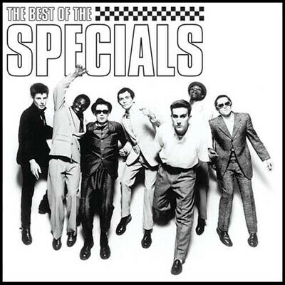 The Specials : The Best of the Specials CD 2 discs (2008) FREE Shipping, Save £s