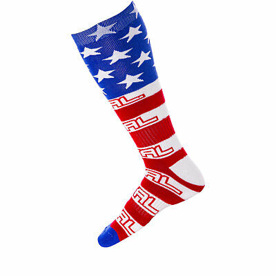 Oneal USA Pro MX Socks Knee High Off Road Motocross Sports Racing Dirt Bike ATV