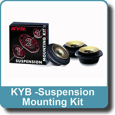 KYB Front/Rear Left or Right Suspension mounting kit/Top strut mount SM5139-KYB