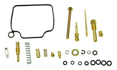 Carb Rebuild Kit Repair Honda Rancher 350 2x4 & 4x4 2004 2005 2006 TRX350