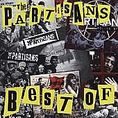 The Partisans - The Best Of - New Cd Album