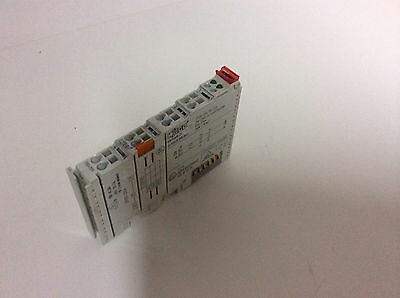 Wago 750-513 2-Channel Relay output Module 750513
