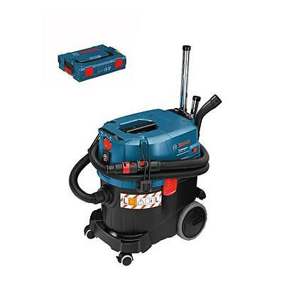 BOSCH All Purpose Cleaner / Wet and Dry Vacuum Gas 35 L SFC + L-Box +6 Bag