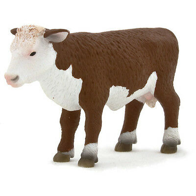 Ours polaire jeune debout 6 CM animaux sauvages collecta 88215