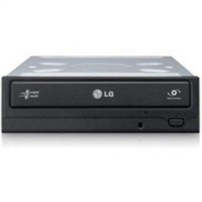 Masterizzatore Dvd-Rw Lg Gh24Nsd1 Black Dvd-Dl Interno Cd Bulk