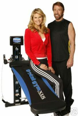 Total Gym XLS - Save over 60%