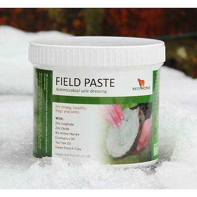 Red Horse Products Field Paste for Hooves - 500ml & 1.5 Litres BN