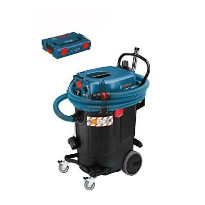 BOSCH All Purpose Cleaner Gas 55 M AFC incl. Accessories + Promo L-BOX