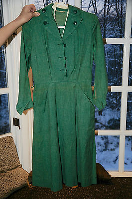 1960's Girl Scout Uniform and Tam Historical Fraternal Historical Memorabilia ..