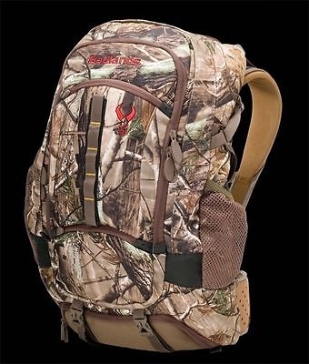NEW Badlands Packs DIABLO Day Hunting Pack BackPack APX Camo BDIAAPX