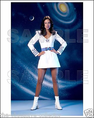 BUCK ROGERS IN THE 25TH CENTURY 8X10 Photo 22 ERIN GRAY sexy legs!