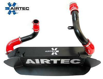 AIRTEC Astra H VXR Mk5 Stage 3 Upgraded Front Mount Intercooler FMIC