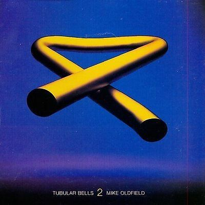 OLDFIELD, MIKE : Tubular Bells, II CD