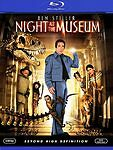 Night at the Museum [Blu-ray] Blu-ray