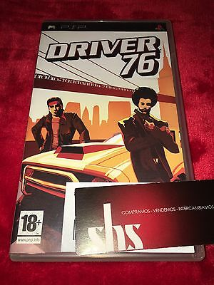 driver 76 for psp free