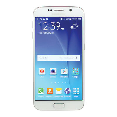Samsung Galaxy S6 SM-G920T 32GB Smartphone for T-Mobile