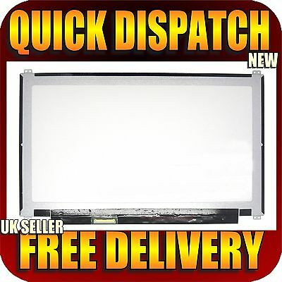 "Replacement Samsung NP905S3G B133XTN01.5 H/W:2A Laptop Screen 13.3"" LCD LED HD"
