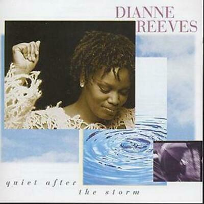 Dianne Reeves : Quiet After The Storm CD (1995)