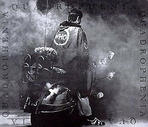 The Who : Quadrophenia CD