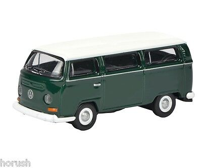vw bus t2 oxford modell 1 74 transporter gr n neu. Black Bedroom Furniture Sets. Home Design Ideas
