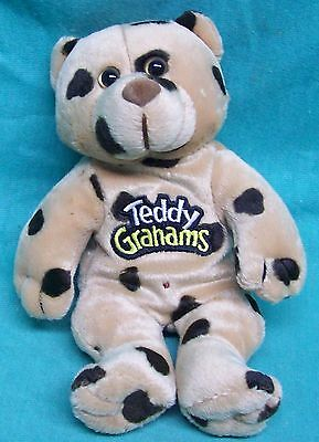 teddy grahams Chocolatey chip bear