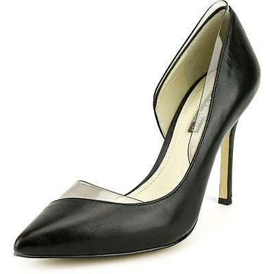 BCBGeneration Tricky   Pointed Toe Leather  Heels NWOB