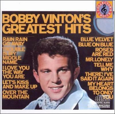 Bobby Vinton - Greatest Hits [Special Products] New Cd
