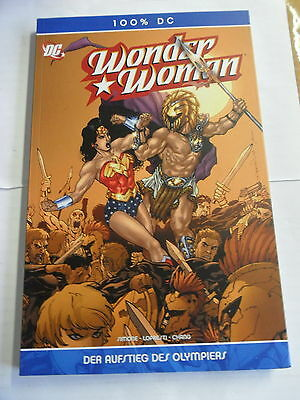 1x Comic - Wonder Woman - 100% DC (Nr. 27)