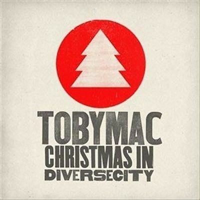 TobyMac : Christmas In Diverse City CD