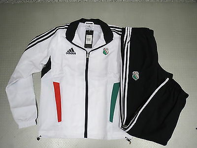 Training Suit Warsaw League Orig adidas Size S M L XL new Warsaw