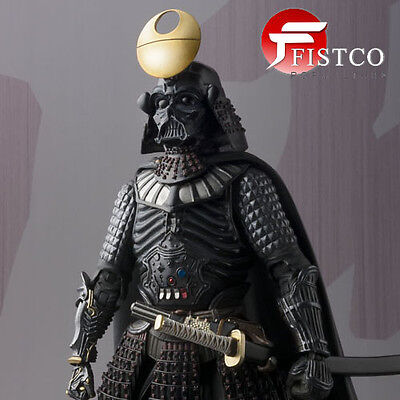 STAR WARS -  Meisho Samurai General Darth Vader Death Star Armor (Bandai)