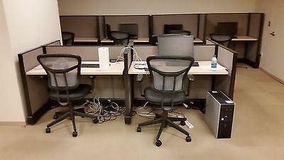 Used Cubicles For Sale, Herman Miller AO2