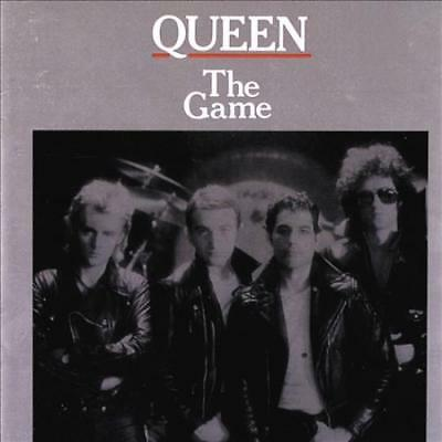 Queen - The Game New Cd