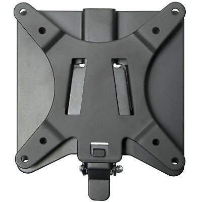 VESA Adapter Bracket Kit and Wall Mount for LCD Monitor / Easy Stand Attachment